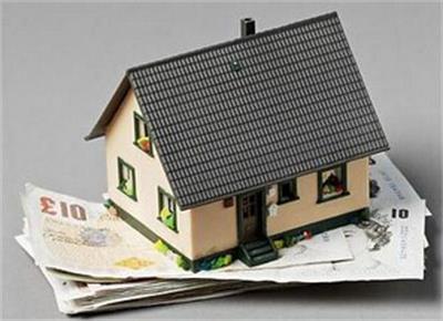 二手房贷款